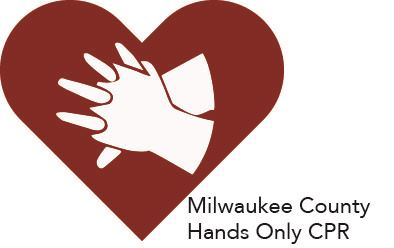 Milwaukee County Hands Only CPR